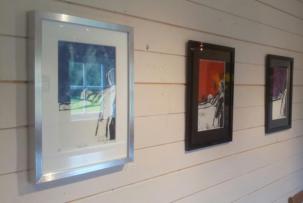 Utstillinger (1)