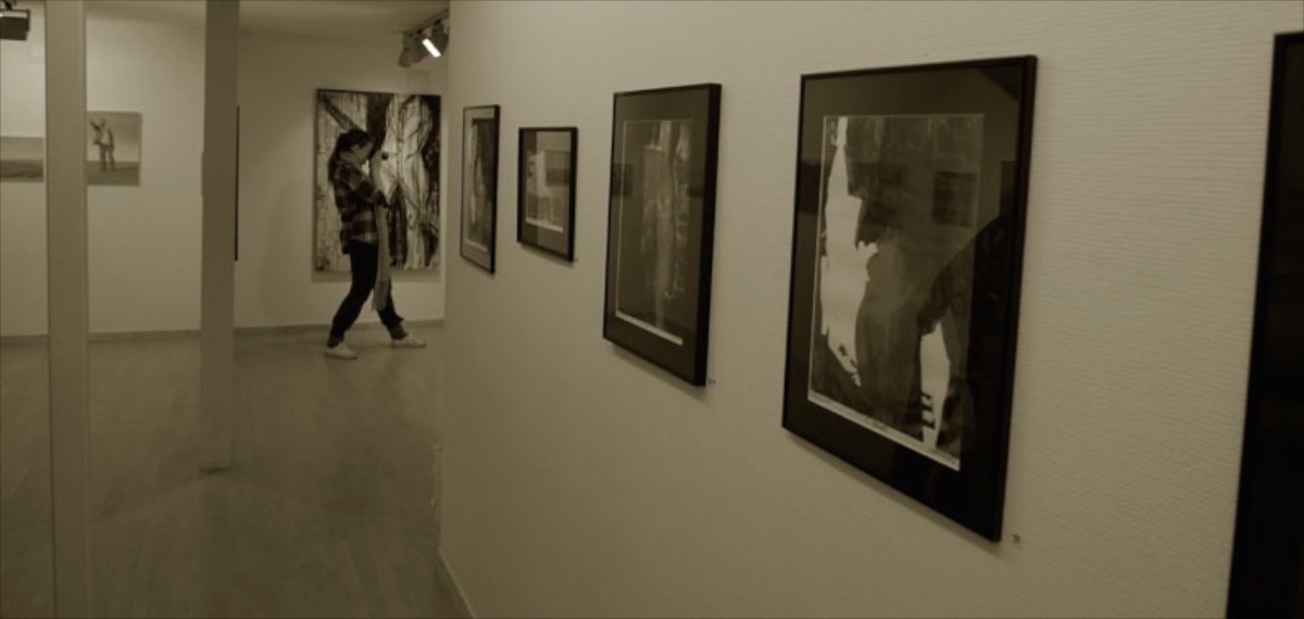 Utstillinger foto