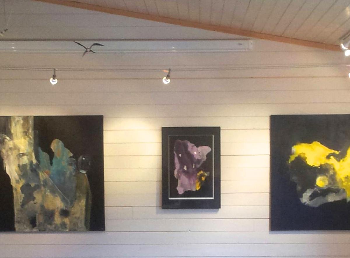 Utstillinger